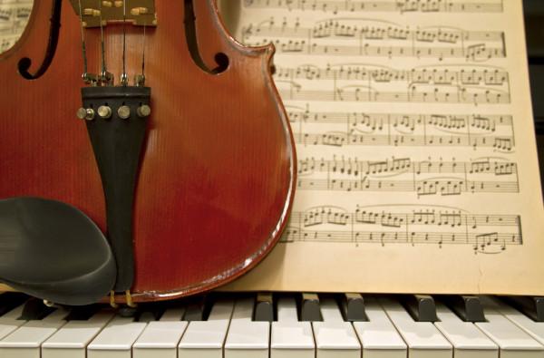 "Beethoven - Sonata para Piano e Violino nº 5, Op. 24, ""Primavera"""