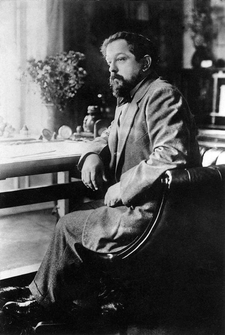 Claude Debussy Impressionismo