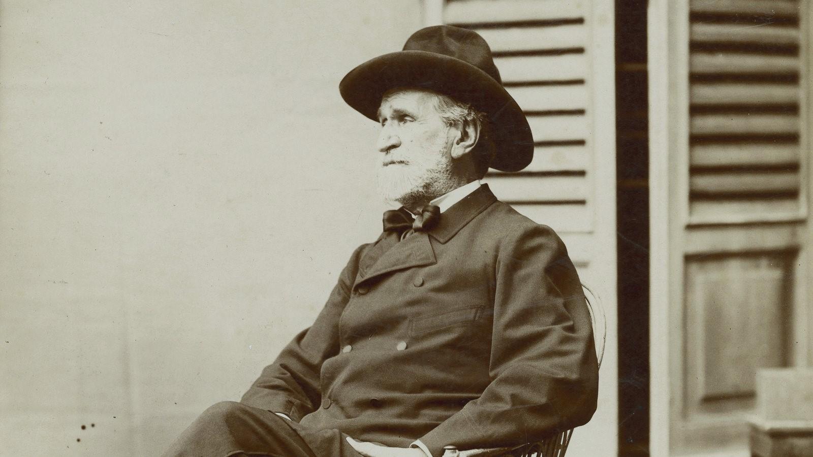 Giuseppe Verdi maiores compositores