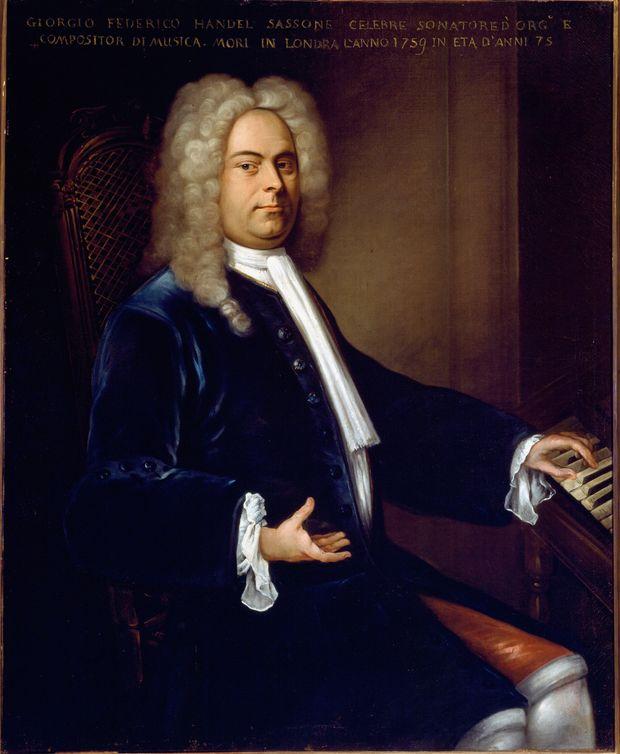 Händel Concertos