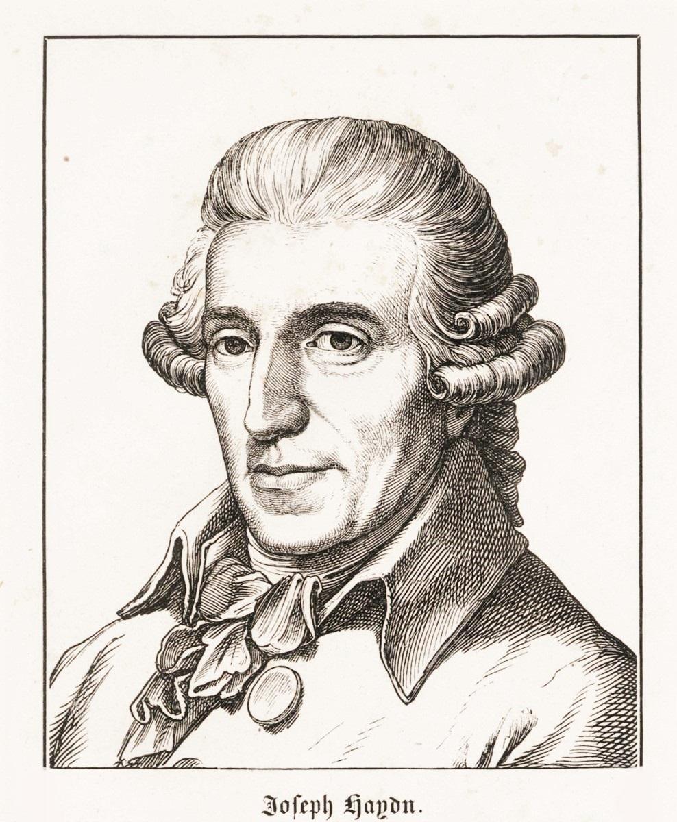 Haydn trindade vienense