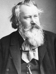 Johannes Brahms maiores compositores