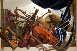 Händel – Grande Concerto Op. 6 nº 11