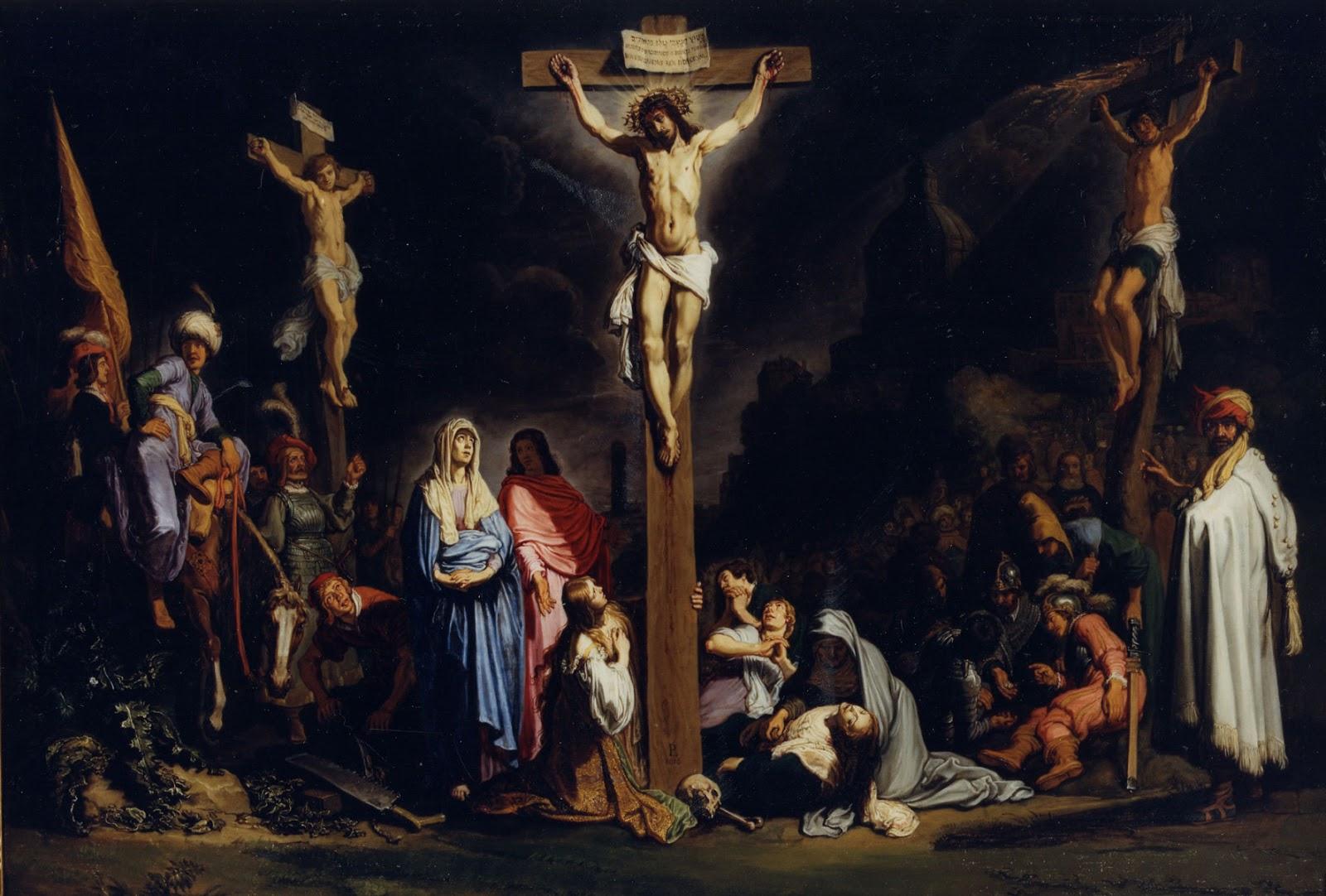 Bach – Paixão segundo São Mateus – Trechos selecionados