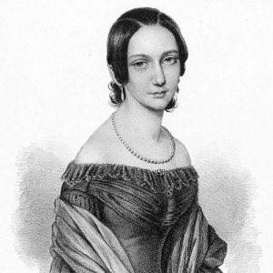 Clara_Schumann - Brahms - Tema de Händel