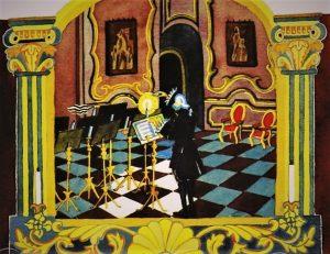 "Haydn – Sinfonia nº 45, ""Despedida"""