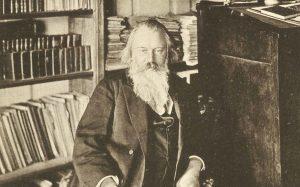 Johannes Brahms - Peças para Piano Opus 116 a 119