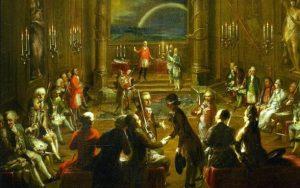 Mozart – Divertimento em Ré Maior, K. 136