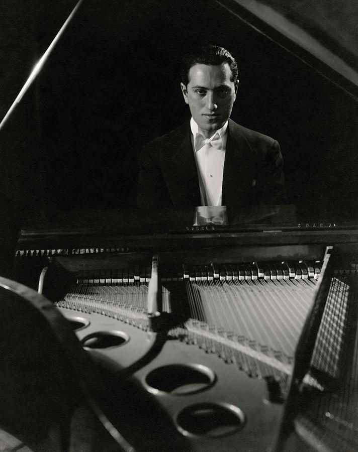 Gershwin – Rhapsody in Blue