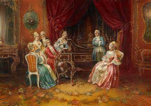 Mozart - Divertimentos