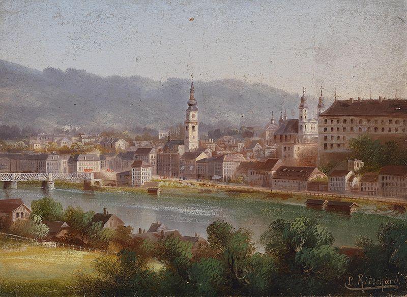 Mozart – Sinfonia nº 36 em Dó Maior, K.425 – Linz