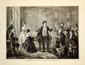 Beethoven - Sinfonia nº 4 em Si Bemol Maior, Op. 60
