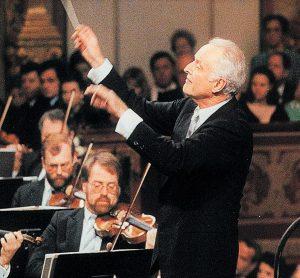 Strauss I –Marcha Radetsky