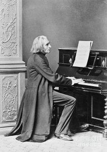 Liszt - Estudos Transcendentais