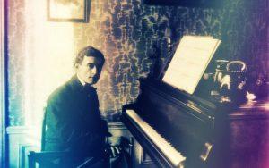 Ravel – Sonatina