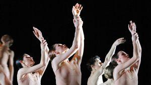 Música e Dança | Gluck - Dança dos Espíritos Abençoados