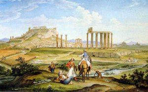 """Rachmaninov toca Beethoven – """"Marcha Turca"""" de As Ruínas de Atenas"""