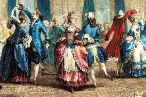 Música e Dança - Barroco