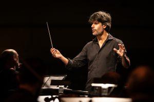 Terças Ilustres #7 | Felipe Prazeres – Orquestra Petrobras Sinfônica