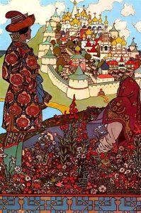 Rimsky-Korsakov/Rachmaninov – O voo do besouro