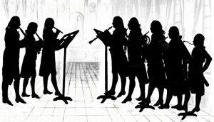 Mozart - Serenata em Dó Menor, K. 388