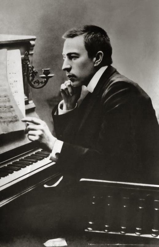 Rachmaninov – Prelúdio nº 5 em Sol Menor, Op. 23