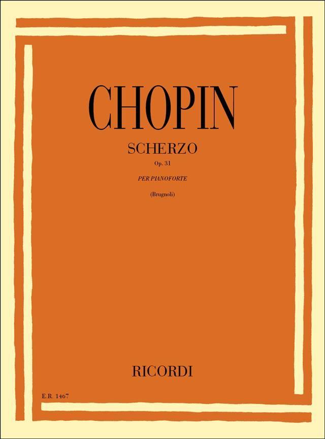 Rachmaninov toca Chopin – Scherzo nº 2, Op. 31