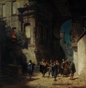 Mozart: Serenatas