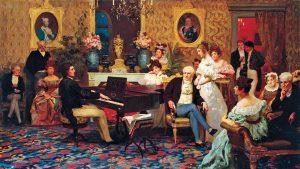 Chopin – Polonaise–Fantasia, Op. 61