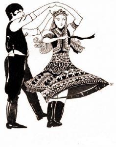 Dvórak - Danças Eslavas Op. 46