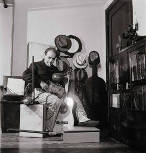 Villa-Lobos – Cinco Prelúdios para Violão