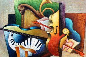 Poulenc – Concerto para Piano e Orquestra