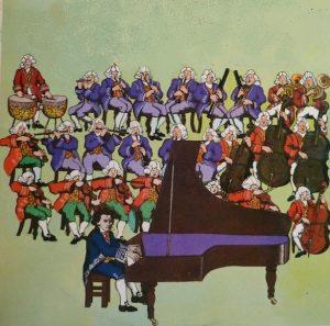 Beethoven – Concerto para Piano e Orquestra nº 3 em Dó Menor, Op. 37