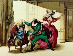 Bodas de Figaro - Mozart