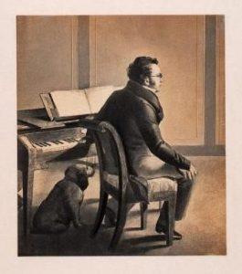 Schubert Impromptu Op 142
