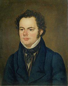 Schubert Rosamunde