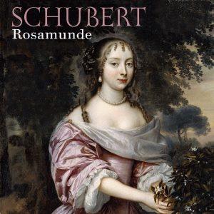Schubert - Rosamunde Andante Quarteto nº 13 em Lá Menor, D.804