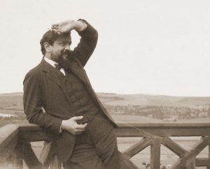 Debussy Impressionista