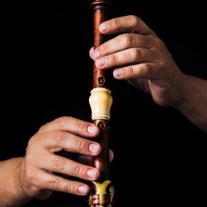 Bach – Concerto em Lá Maior para Oboé d'Amore e Cordas, BWV 1055
