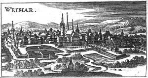 Bach – Concerto para Órgão em Lá Menor, BWV 593