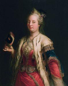 "Haydn – Te Deum nº 2 em Dó Maior, ""Marie Therese"""