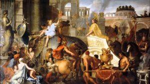 Händel – A Festa de Alexandre - O Poder da Música
