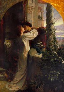 """Prokofiev - Romeu e Julieta: """"Julieta Jovem"""" e """"Dança dos Cavaleiros"""""""